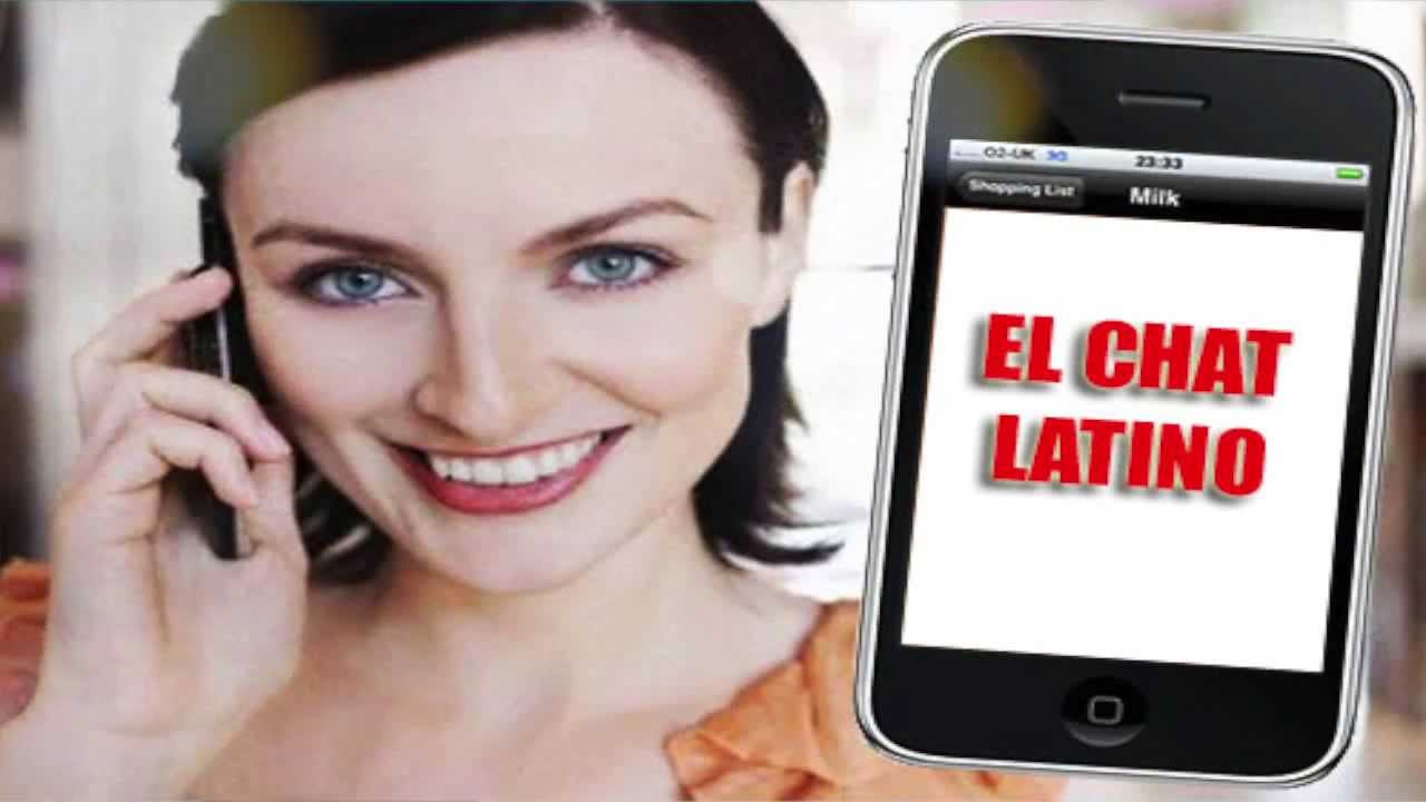 Free latino phone chat