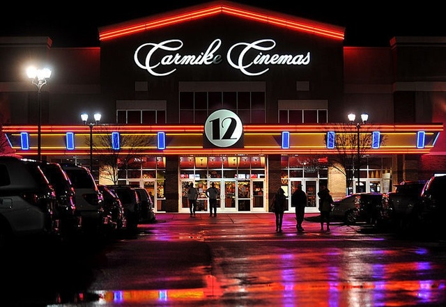 Movies playing in dothan al