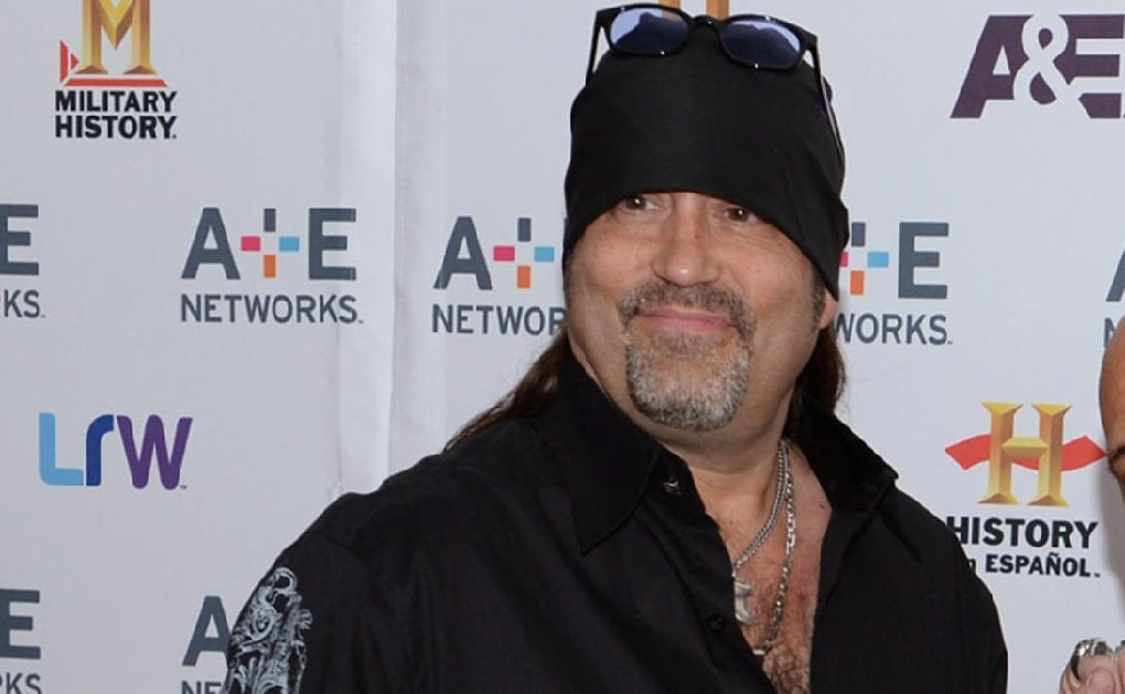 Counting cars cast salary