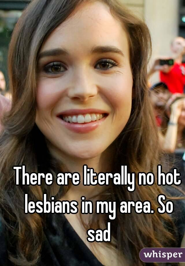 Lesbians in my area