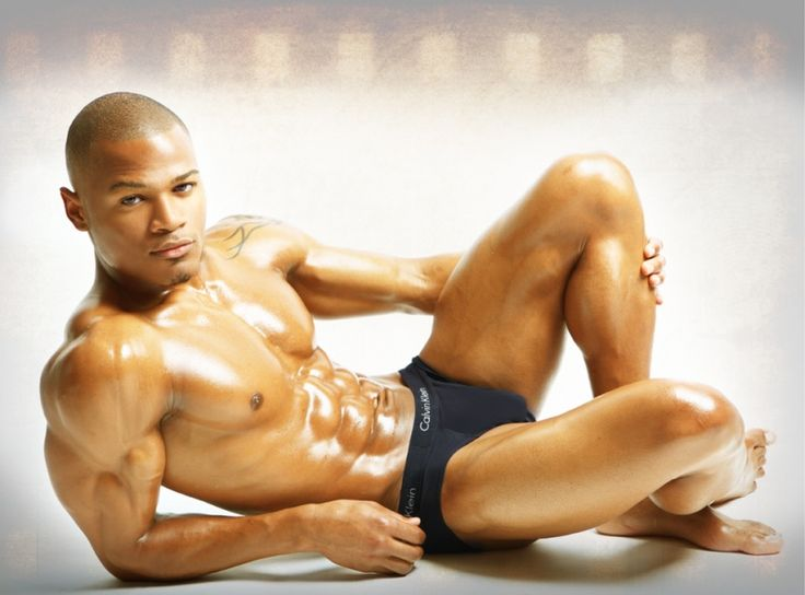 Black male escorts miami