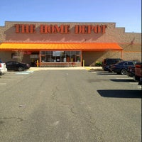 Home depot fredericksburg virginia