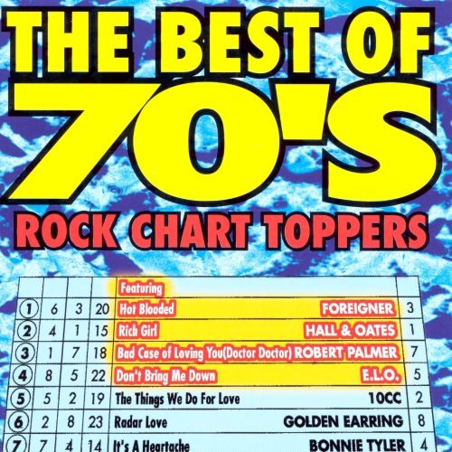 Best 70s rock songs
