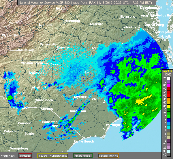Weather radar goldsboro nc