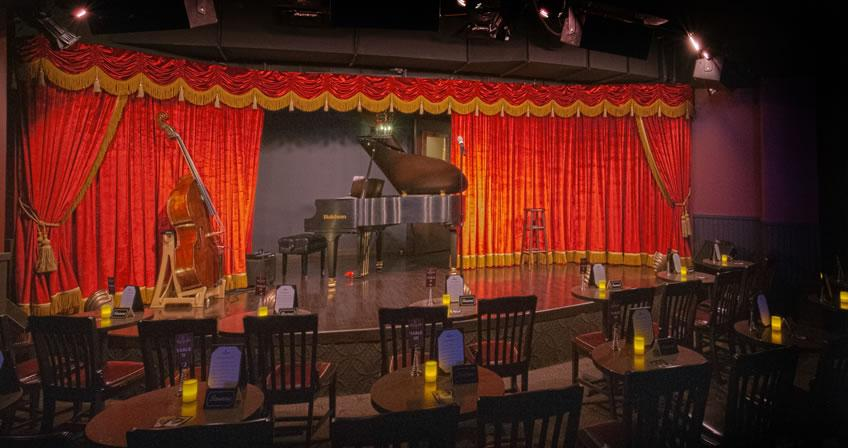 Comedy club ft lauderdale