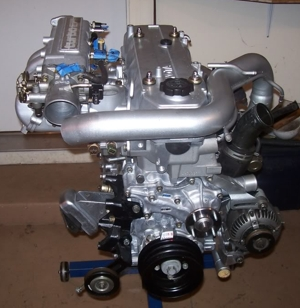 Toyota 22r engine for sale