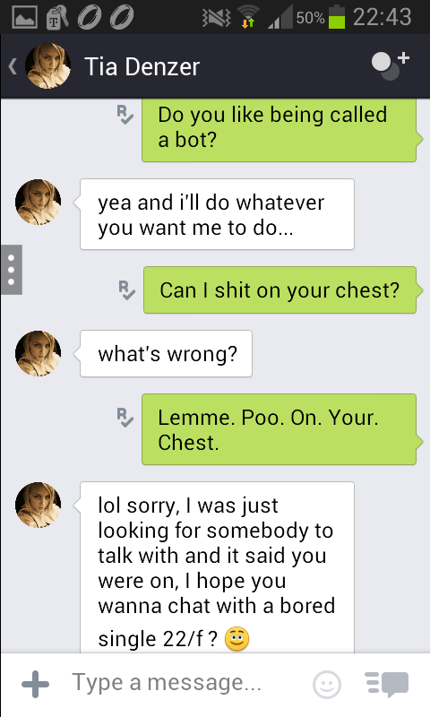 Amusing single girls on kik speaking, would address