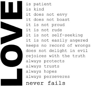 What do love mean