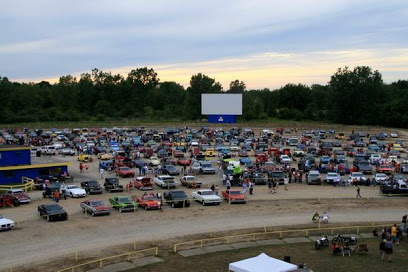 Drive in theaters in flint michigan