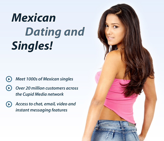 Mexican dating sites mexico