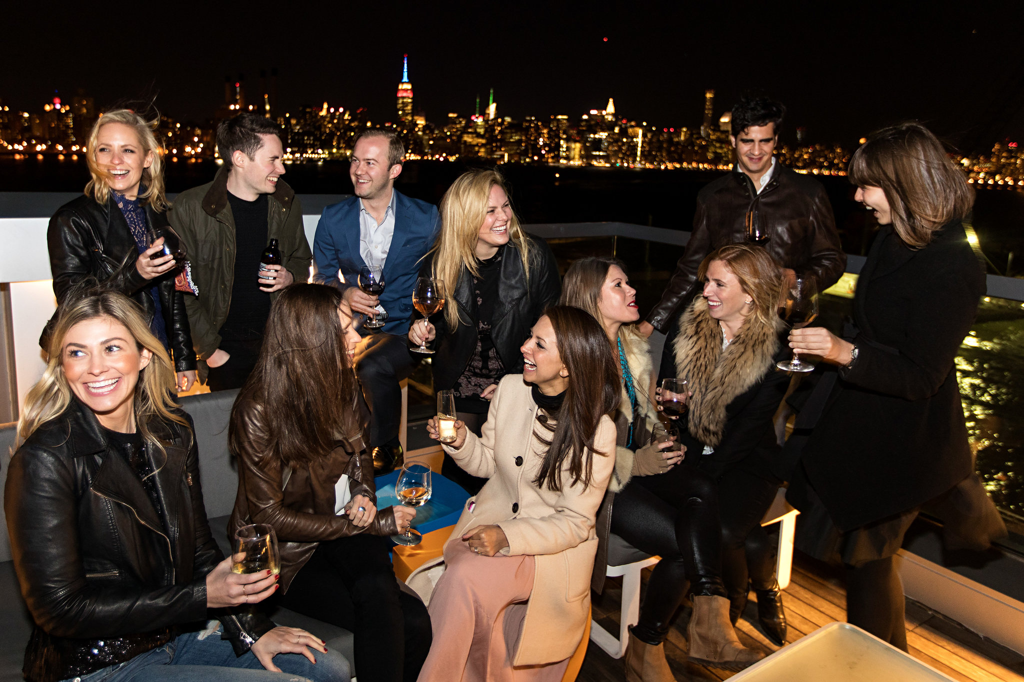 How to meet guys in nyc