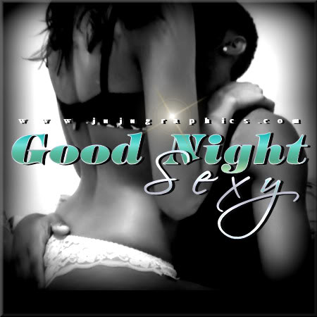 Sexy good night images