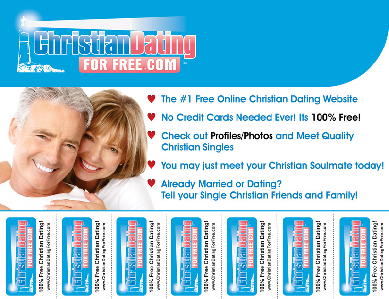 Free christian dating site