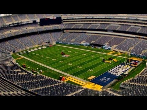 Do the jets and giants share a stadium