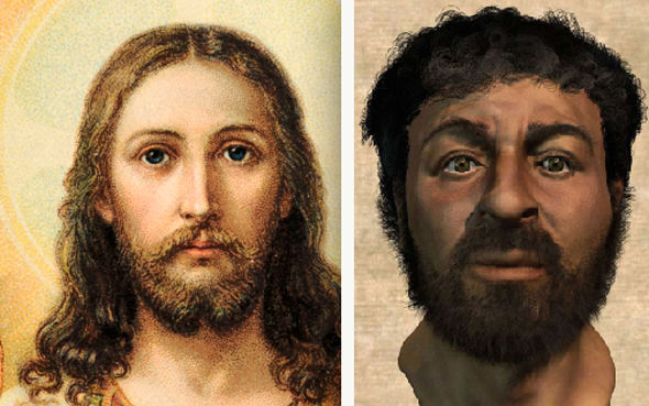 What did jesus christ look like