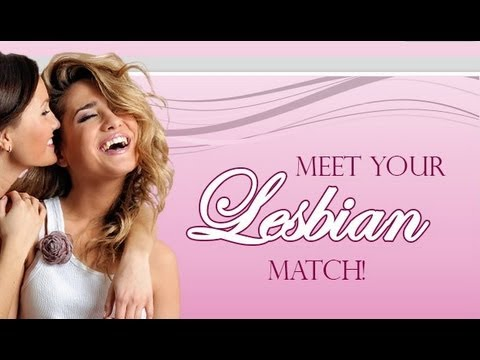 What is the best lesbian dating site