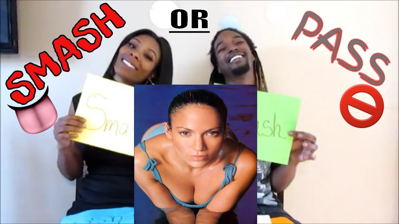 Smash or pass game