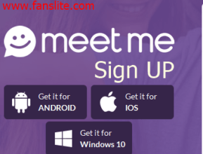 Www meetme com sign up