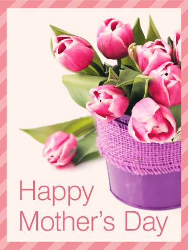 Happy mothers day family and friends