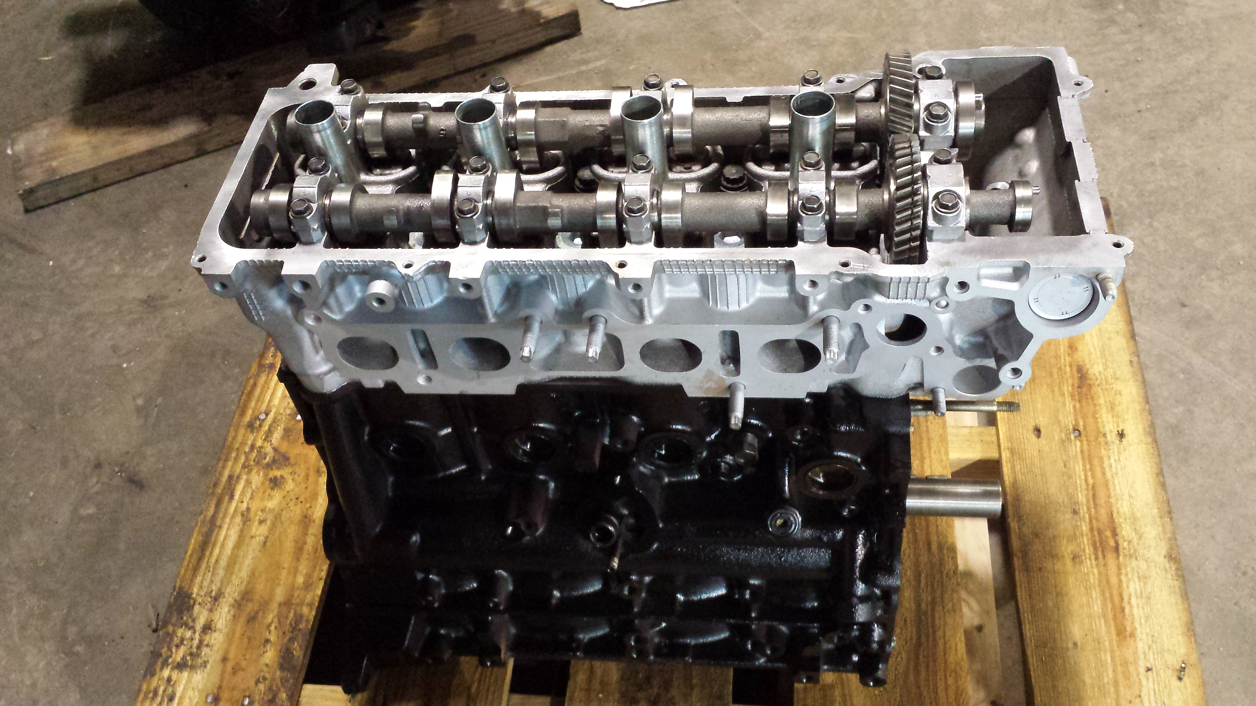 3400 cylinder heads for sale