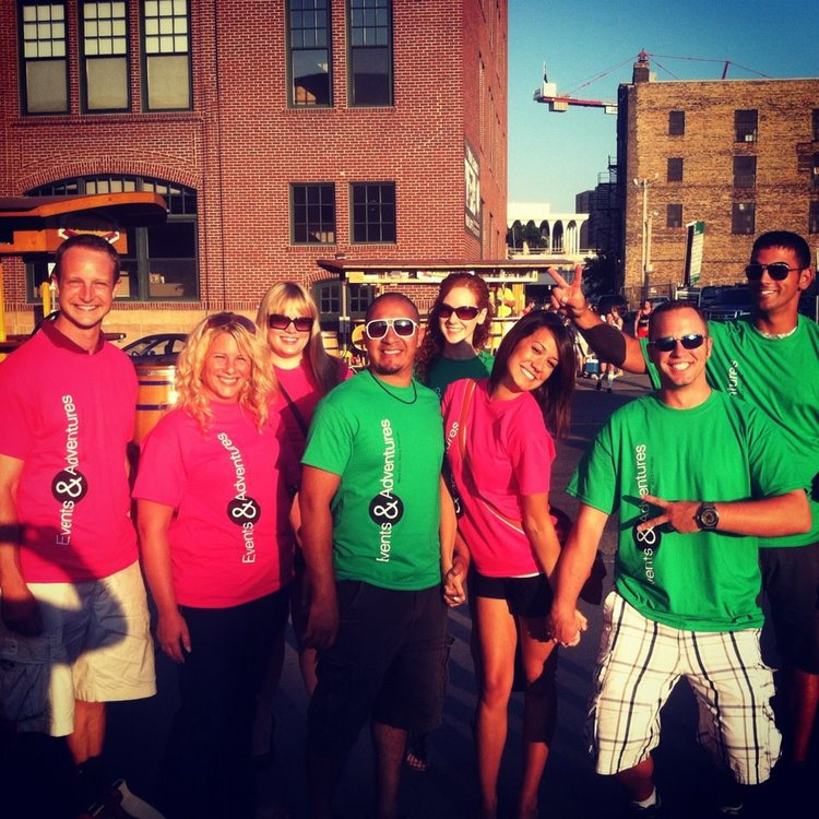 Twin cities singles events