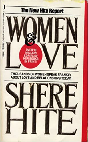 Shere women and love