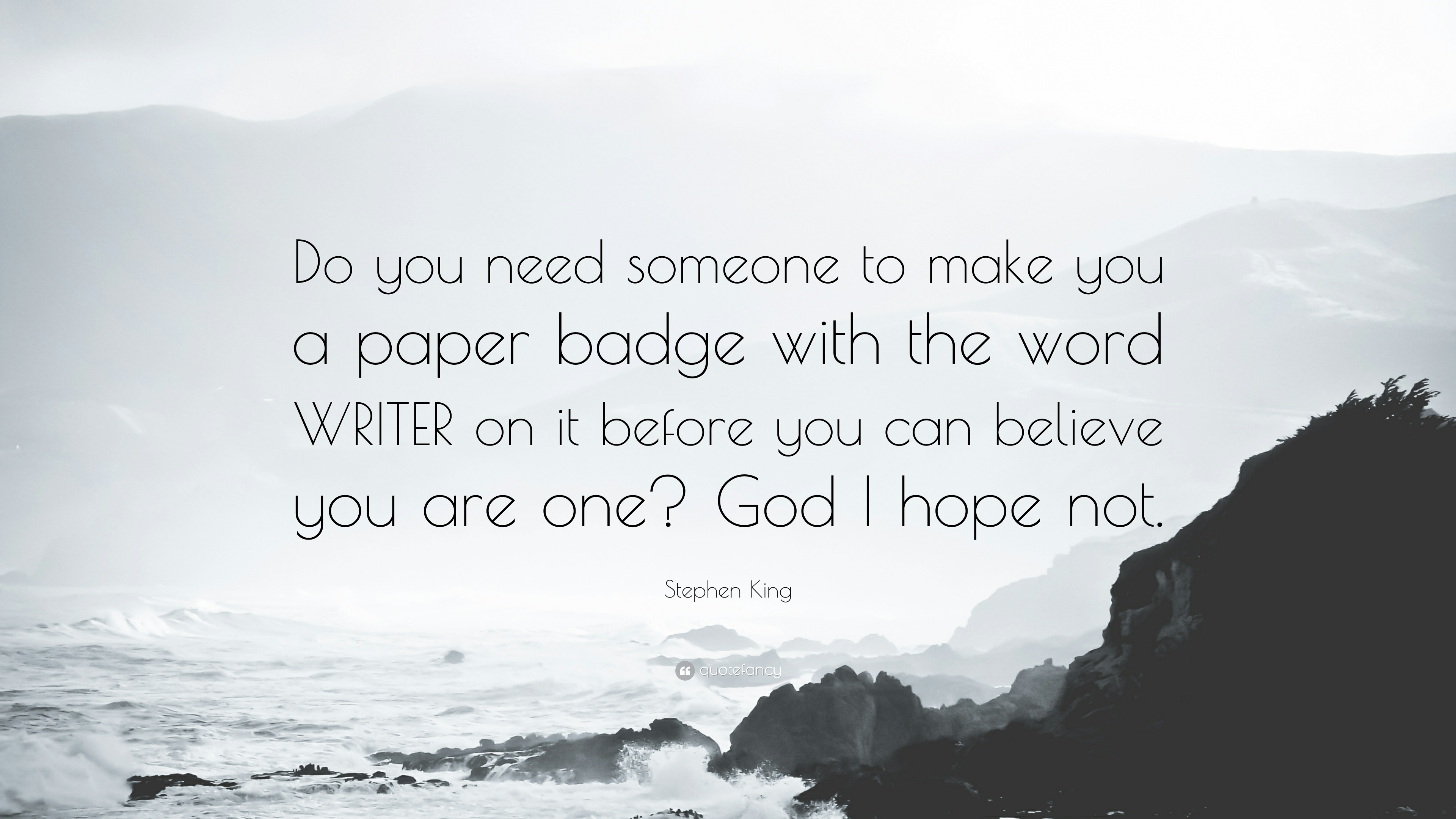 How to make someone believe in god