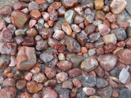 Where to find agates in minnesota