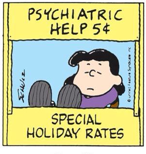 Psychiatric help 5 cents