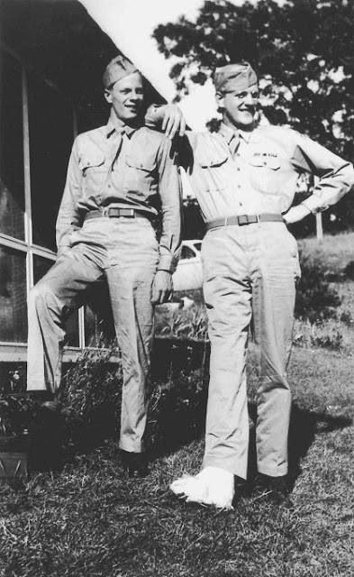 Are peter graves and james arness brothers