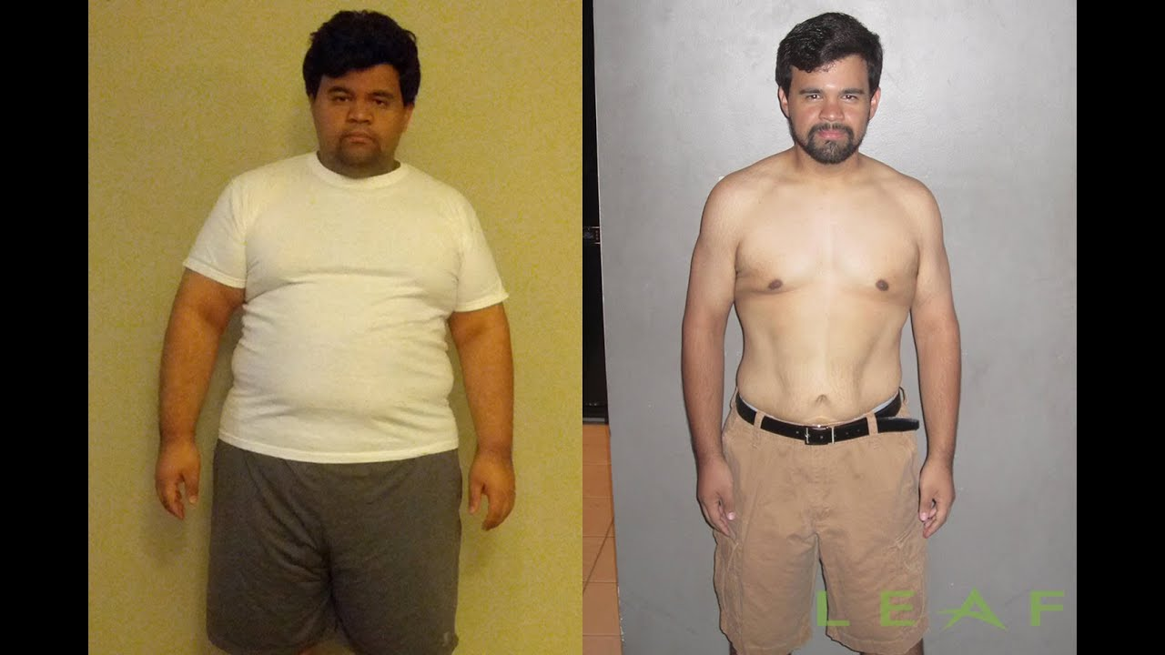 How to lose 100 pounds in 4 months