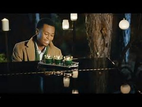 Glade commercial let there be peace on earth