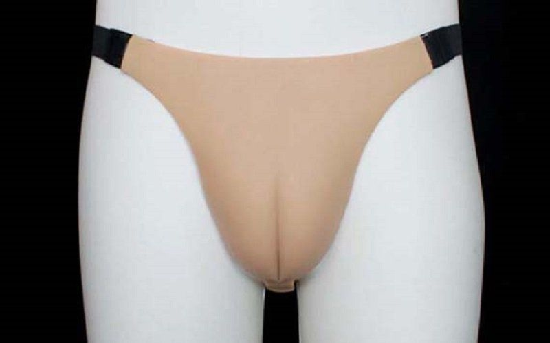 Why do girls get camel toes