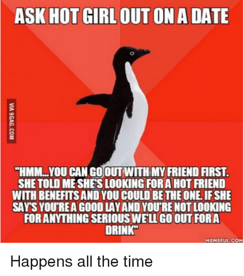 Ask a girl anything