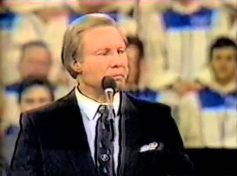 Jimmy swaggart none of your business