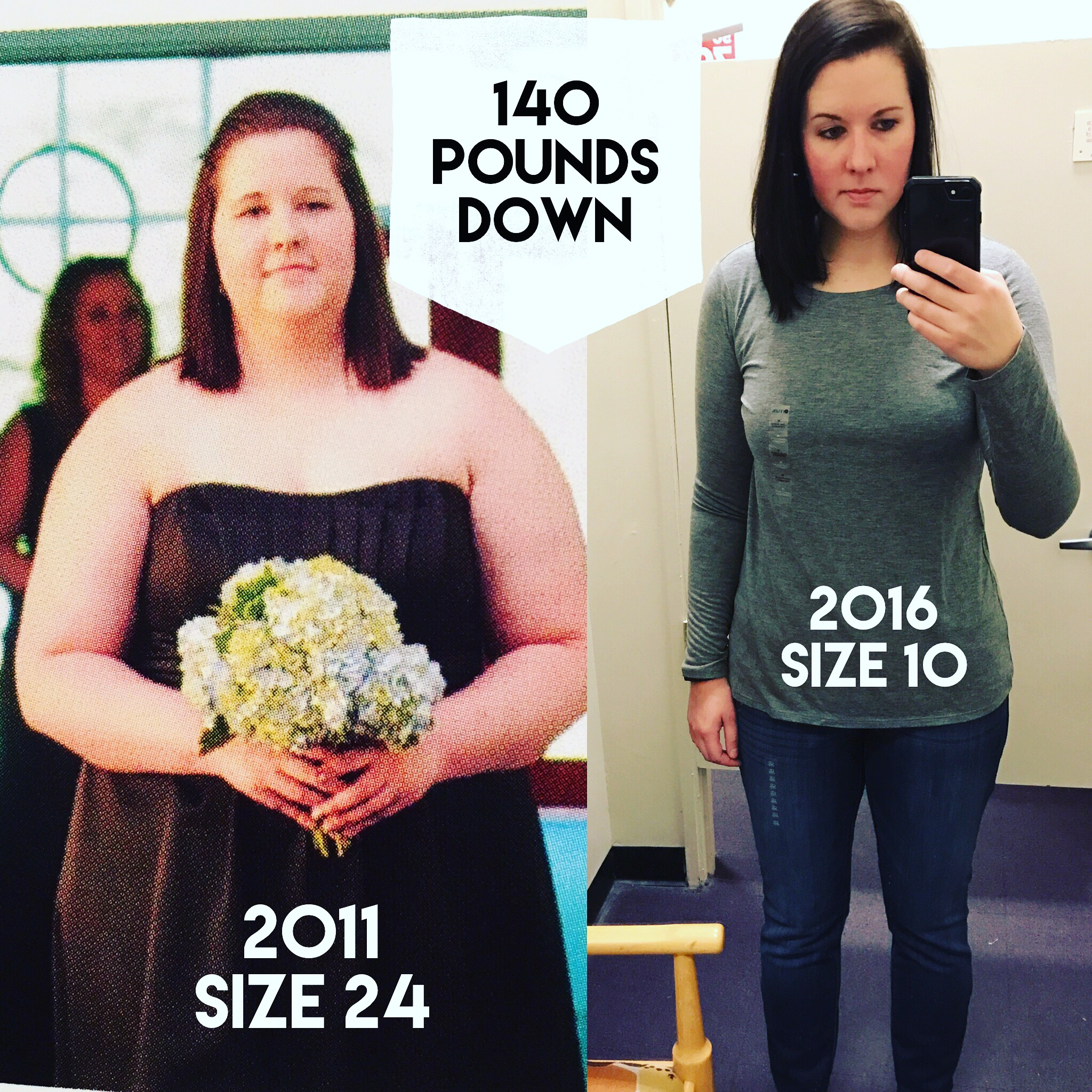 Is 140 pounds fat