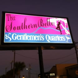 Thee southern belle charleston sc website