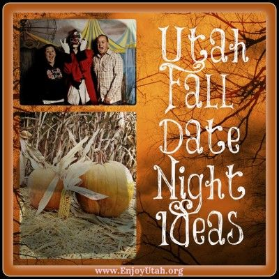 Date ideas in utah