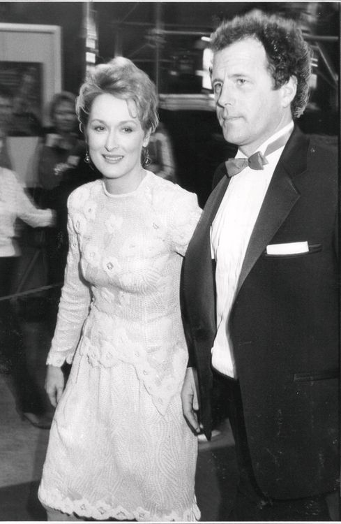 Meryl streep don gummer wedding