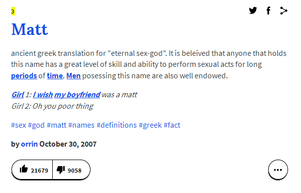 Gold star urban dictionary