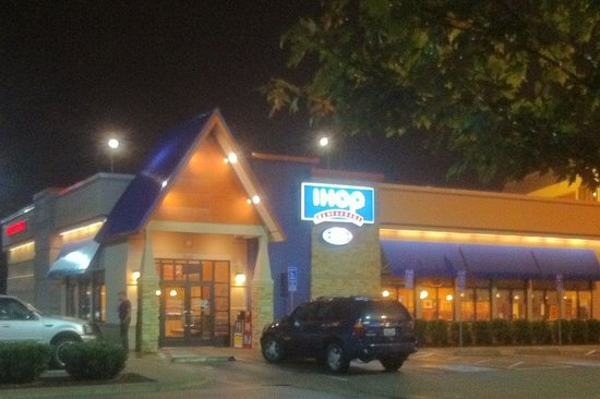 Ihop bowling green ky