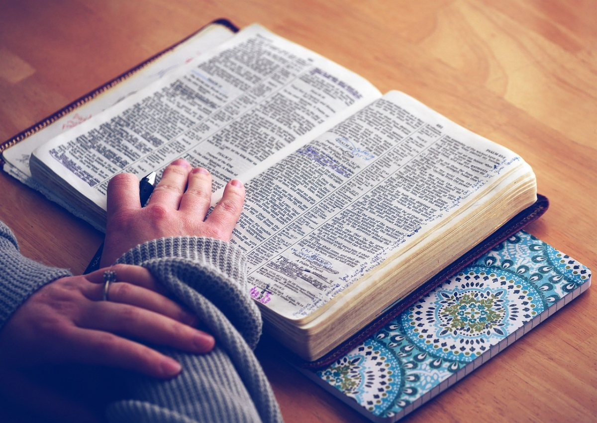 Who divided the bible into chapters and verses