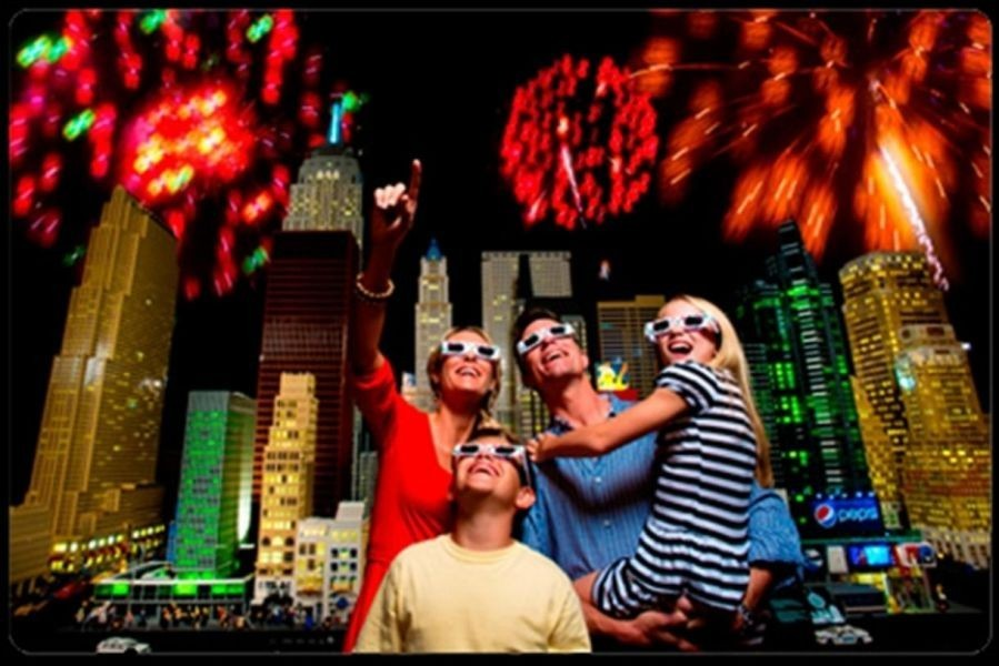 Things to do in kissimmee florida for new years eve