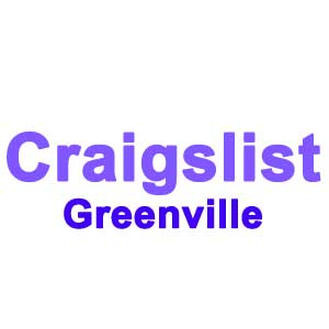 Craigslist in greenville sc