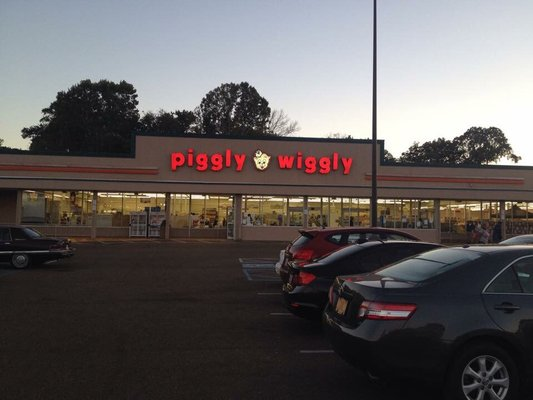 Piggly wiggly jackson ms