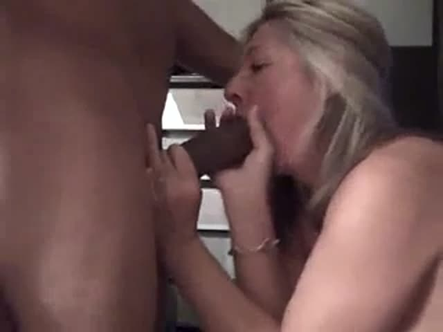 Wife loves big cock