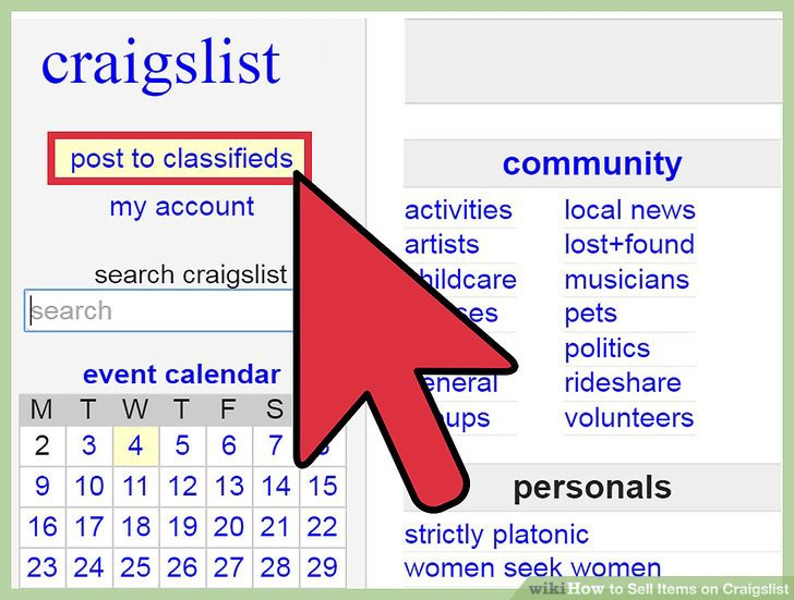 Free personals classified ads sites