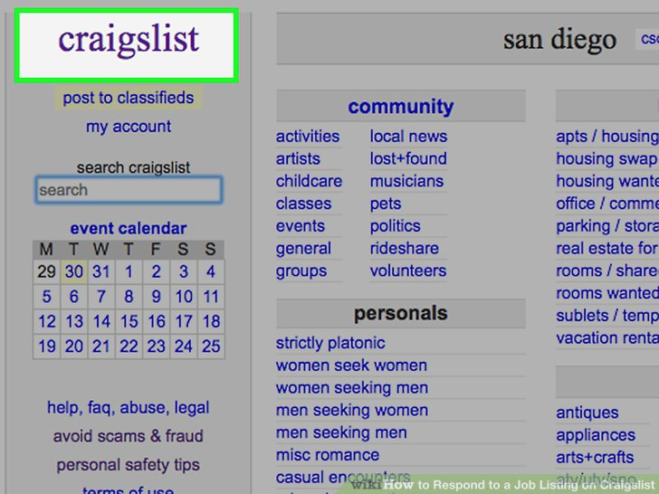 Craigslist men seeking men san diego