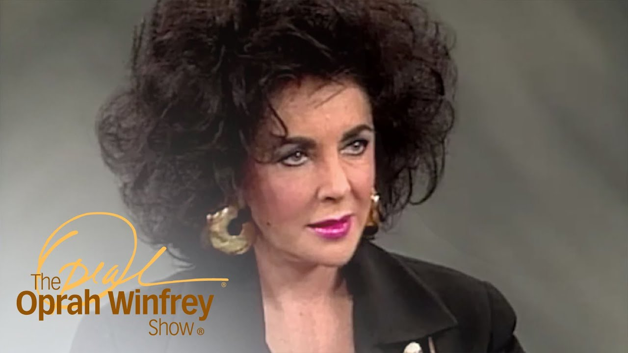 How old was elizabeth taylor when she died