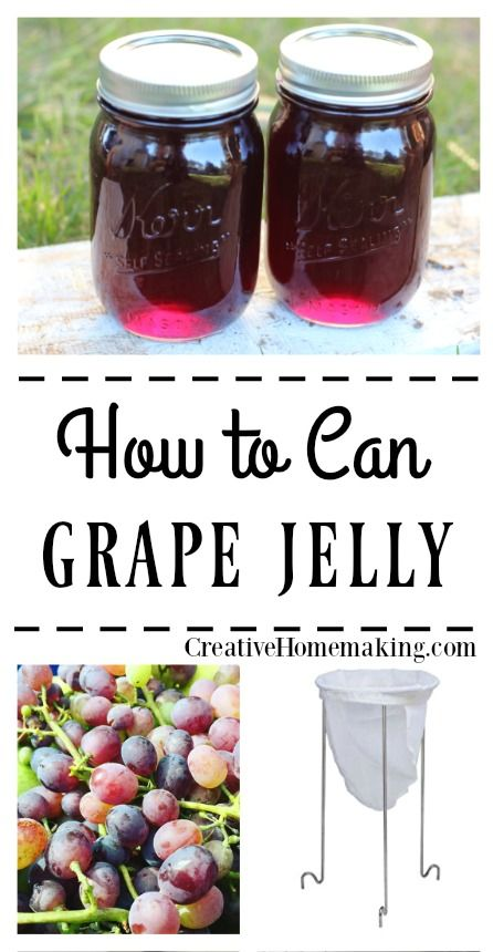 Can grape jelly go bad